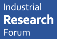Industrial Research Forum